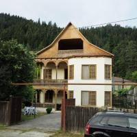 Φωτογραφίες: Villa Tsagveri, Tsaghveri