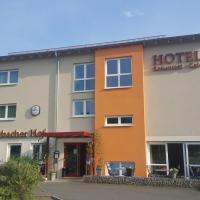 Hotelbilleder: Sulzbacher Hof Hotelbetriebs GmbH, Sulzbach an der Murr