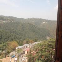 ホテル写真: Premium Stay in Shimla, シムラー