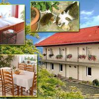 Hotelbilleder: Landhotel Lützen, Lützen