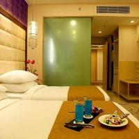 Deluxe Double or Twin Room With Free Wi-Fi
