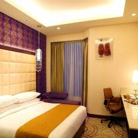 Club Double or Twin Room with FREE Wifi and airport transfers