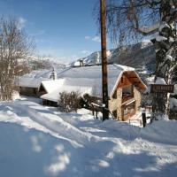 Hotel Pictures: Maison d'hôtes le Rozet, Uvernet