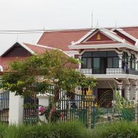 Foto Hotel: Villa Banteay Srei, Phumĭ Bântéay Srei
