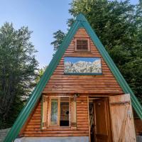 Zdjęcia hotelu: Mountain Camp Izgori, Gacko