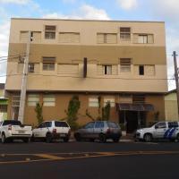 Hotel Pictures: Hotel Cristal, Barra Bonita