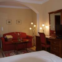 Single Room with New Year's Package