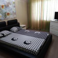 Fotografie hotelů: квартира Люкс, Chelyabinsk