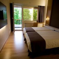 Hotel Pictures: Hotel Jatorrena, Labastida