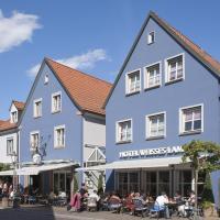 Hotelbilleder: Hotel Weisses Lamm, Veitshöchheim