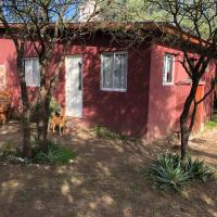 Hotelbilder: Cabañas Las Moradas, Villa Las Rosas