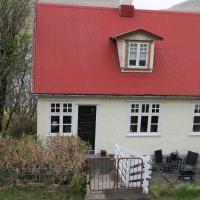 Foto Hotel: Det Gule Hus, Søldarfjørður