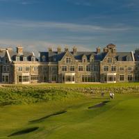 酒店图片: Trump International Golf Links & Hotel Doonbeg Ireland, 敦贝格