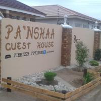 Foto Hotel: Pa`nshaa BnB, Gaborone