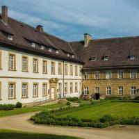 Hotelbilleder: Hotel Schloß Gehrden, Gehrden