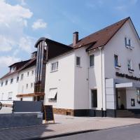 Hotelbilleder: Hotel Hessischer Hof, Melsungen