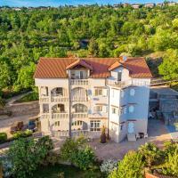Hotellikuvia: Apartment Rijeka 14294c, Rijeka
