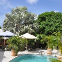 Hotel Pictures: Aruba Harmony Hostel, Oranjestad