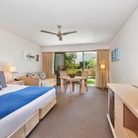 Hotelbilleder: Waves Byron Bay, Byron Bay