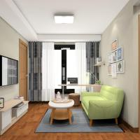 Zdjęcia hotelu: Xi Zhi Xing Vanke V Apartment, Longgang