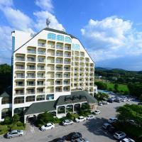 Fotografie hotelů: Dogo Tovice Condo New Building, Asan