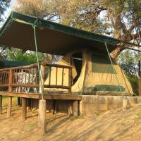 Foto Hotel: Kwa Nokeng Lodge, Sherwood