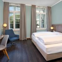 Zdjęcia hotelu: Hotel Savigny Frankfurt City, Frankfurt nad Menem