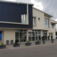 Zdjęcia hotelu: Mm Travel, Nisz