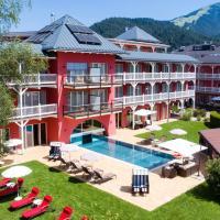 Zdjęcia hotelu: Das Hotel Eden, Seefeld in Tirol