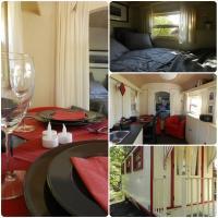 Photos de l'hôtel: La Roulotte de Champia, Huy