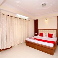 酒店图片: OYO 13618 Home 2BHK The Mystique Loft Tuttikandi, 西姆拉