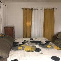 Fotografie hotelů: Sunny Isle Apartmanet, Christiansted