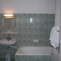 Unrefurbished Double Room