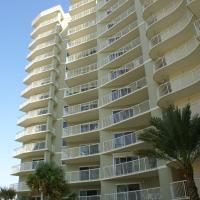 酒店图片: Tradewind 504, 橘子海滩