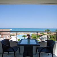 Superior Studio with Sea View- Upper Floor