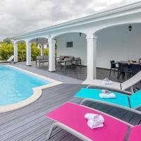 Hotellbilder: Villa les Mineurs : Superbe Villa avec Piscine et Jardin, Goyave