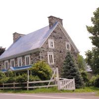 Hotel Pictures: Coeur de pomme, Mont-Saint-Hilaire