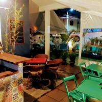 Fotos de l'hotel: Hostel do Navio, Arraial do Cabo