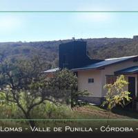 Hotelfoto's: El Pinar - Hospedaje Serrano, Tanti