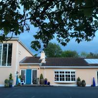 酒店图片: Bramble Lodge, 布拉尼