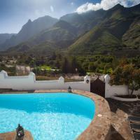 Hotel Pictures: Casa Rural La Asomadita, Agaete