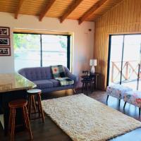 Фотографии отеля: Cabañas Terrazas de Chiloe, Chonchi