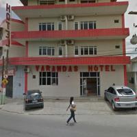 Hotel Pictures: Varandas Hotel, União dos Palmares
