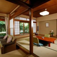 Superior Japanese-Style Twin Room