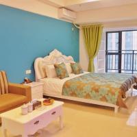 Hotelbilder: Changsha Xinmeng Apartment, Changsha