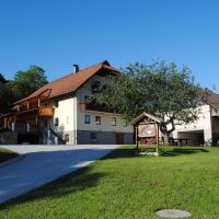 Hotel Pictures: Ferienwohnung Ogris-Höhe, Ludmannsdorf