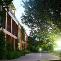 Fotos del hotel: Avenue Park Hotel, Yusufkhona