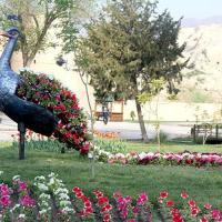 ホテル写真: Somonien House, Khujand