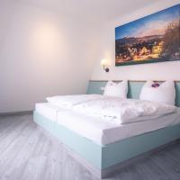Hotelbilleder: Auszeit Das Hotel Himmelkron, Himmelkron