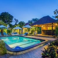 Zdjęcia hotelu: Lotus Garden Huts, Nusa Lembongan